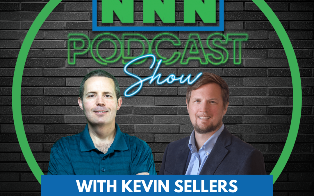Commercial Real Estate Financing with Kevin Sellers