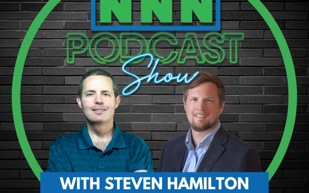 All About Taxes with Steven Hamilton
